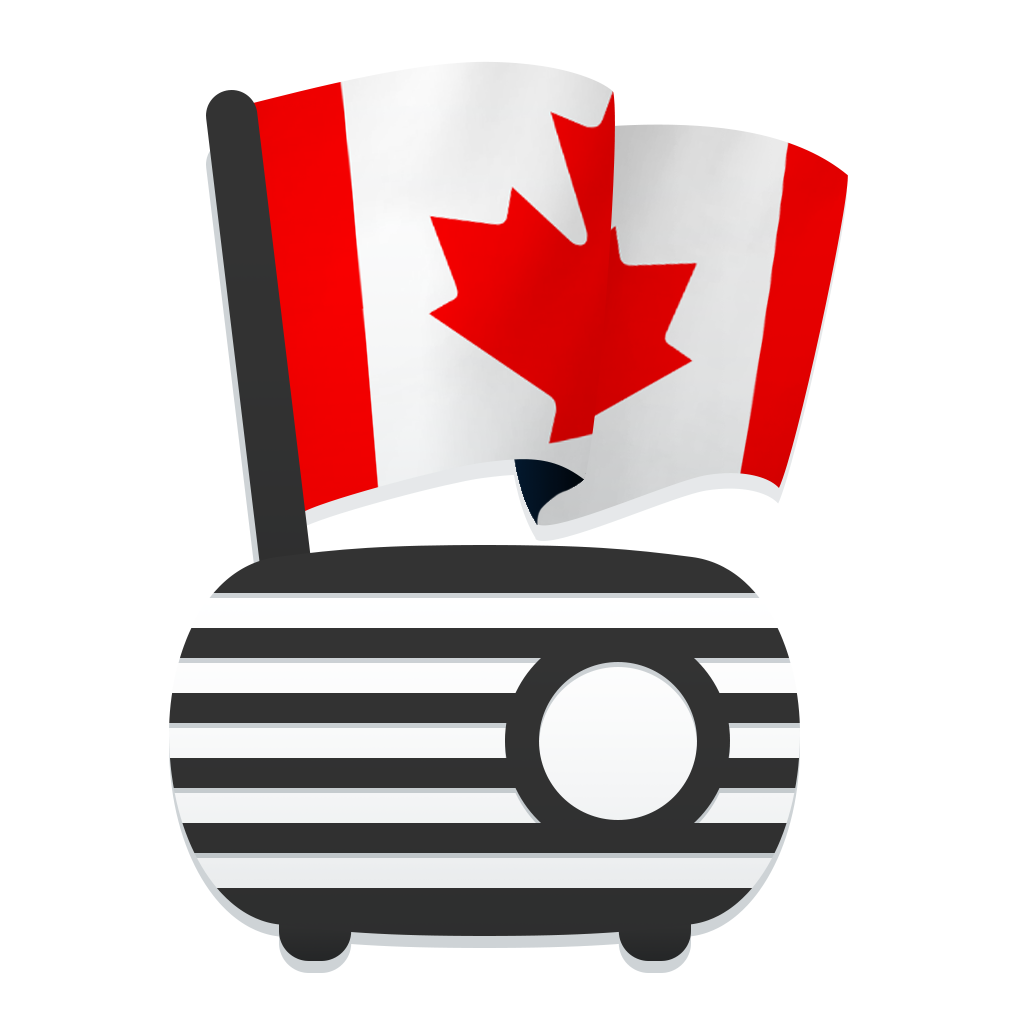 Online Radio Canada All Radio Stations